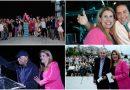 Παλαιό Φάληρο: Η κεντρική ομιλία της Βίκυς Ανδρικοπούλου (ΕΙΚΟΝΕΣ)