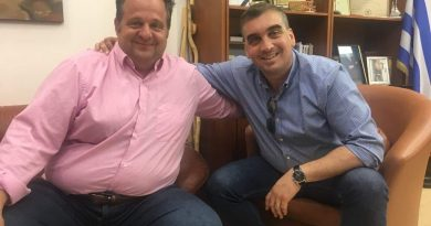Νέα εποχή για τη συνεργασία ανάμεσα στους δήμους Ελληνικού – Αργυρούπολης και Ηλιούπολης