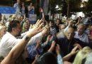Γιάννης Φωστηρόπουλος: Συμβόλαιο τιμής και ευθύνης για το Παλαιό Φάληρο (ΕΙΚΟΝΕΣ)