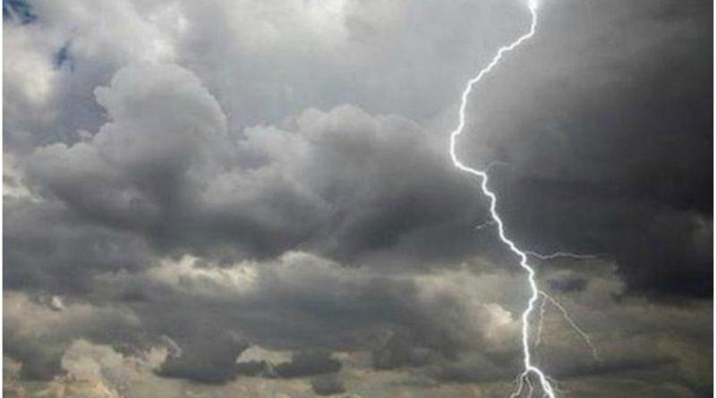 Meteo: Καταιγίδες και σήμερα στην Αττική, με τοπικά έντονα φαινόμενα και τοπικές χαλαζοπτώσεις