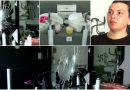«Γυαλιά-καρφιά» έκαναν κομμωτήριο στην Αργυρούπολη – Ζωγράφισαν μία σβάστικα στους καθρέφτες (VIDEO)