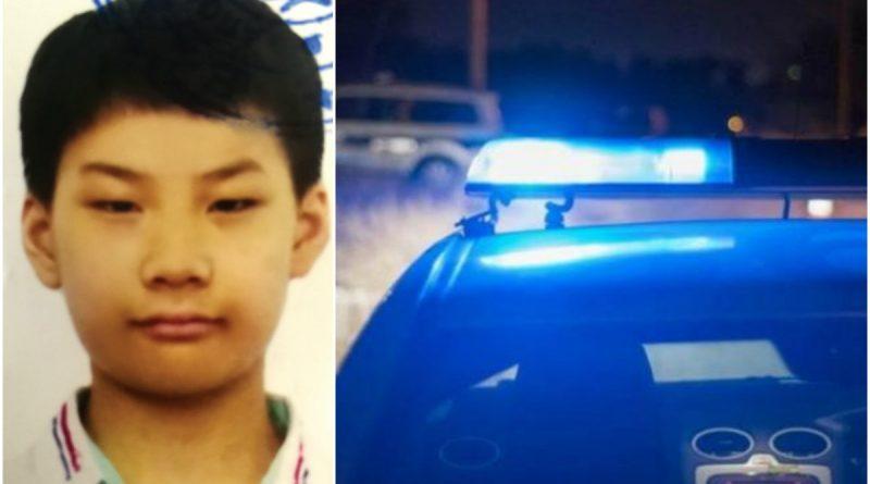 Λήξη συναγερμού! Βρέθηκε σώος ο 13χρονος Κινέζος, που είχε εξαφανιστεί  από το Παλαιό Φάληρο