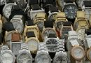 Κατασχέθηκαν δεκάδες χιλιάδες ρολόγια «μαϊμού»
