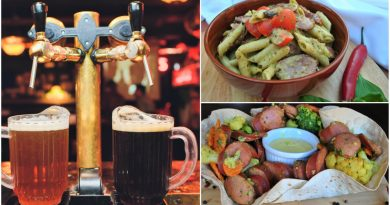 Dakota Beer Pub Promo Weekend 20-21-22 Σεπτεμβρίου!