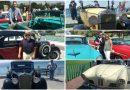 Τουριστικό γεγονός πρώτου μεγέθους το Alimos Classic Car Sunday (VIDEO&ΕΙΚΟΝΕΣ)