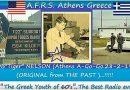 «Ο Αμερικάνος» – Ο ραδιοφωνικός σταθμός της βάσης του Ελληνικο