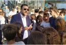 Γιάννης Φωστηρόπουλος: «Φάρος» για τα νιάτα του Παλαιού Φαλήρου η Ήβη Αθανασιάδου