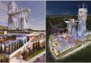Ουρανοξύστη εμπνευσμένο από τις Καρυάτιδες, θέλει να κάνει η Mohegan στο Ελληνικό (VIDEO&ΕΙΚΟΝΕΣ)