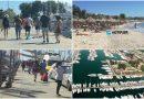 Μαρίνα Αλίμου: Το καλοκαίρι είναι ακόμη εδώ (VIDEO&ΕΙΚΟΝΕΣ)