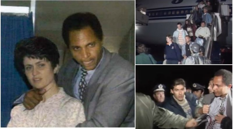 """Αποτέλεσμα εικόνας για δημοσιογράφος από την Αιθιοπία, επιβάτης του """"Boeing 747"""""""""""