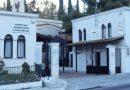 Τάσος Ευσταθίου: Το κοιμητήριο της Ηλιούπολης είναι κορεσμένο