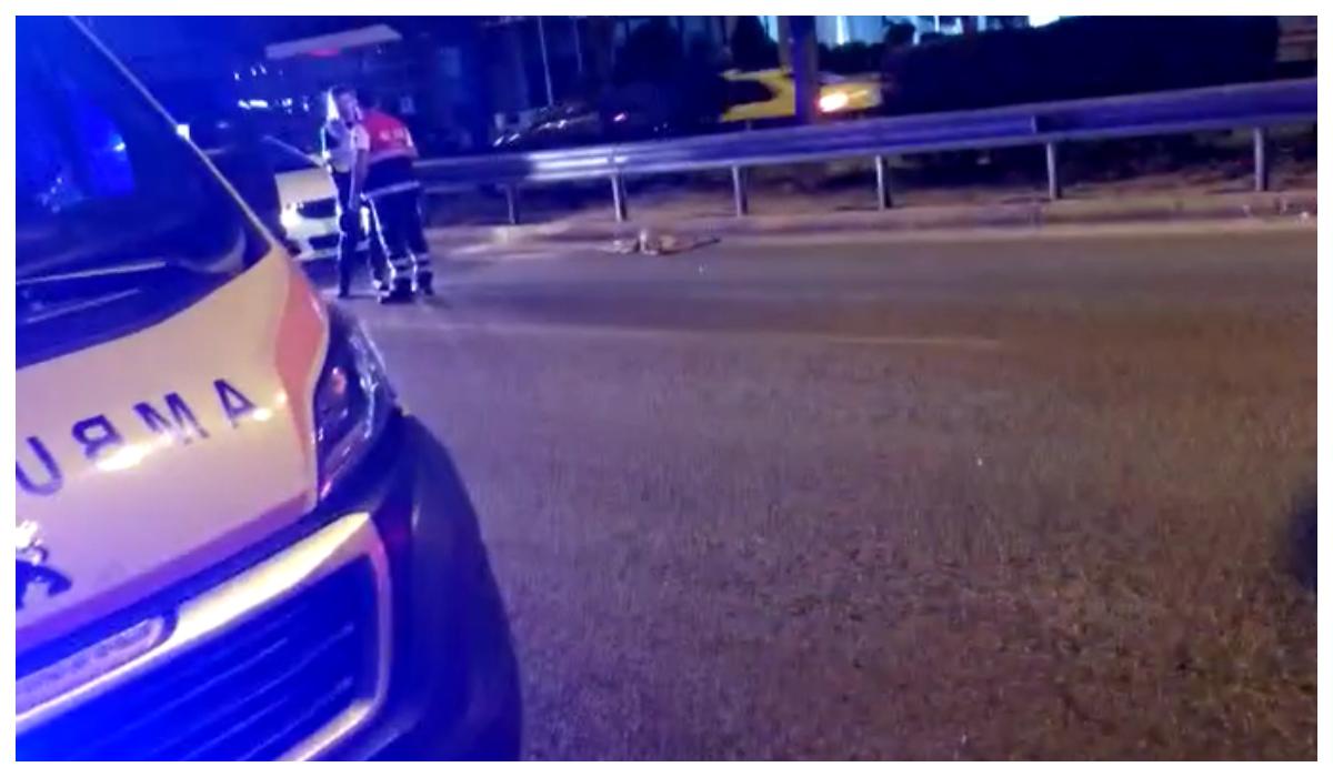 Τραγωδία στη Βουλιαγμένης: Αποκεφαλίστηκε 40χρονος οδηγός μηχανής σε φρικτό τροχαίο[photos]